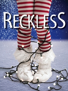 'Reckless' graphic, courtesy of SpeakEasy Stage Company.