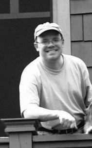 Burgess Clark